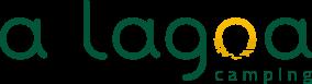 Logo Camping A Lagoa footer